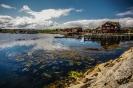 Norwegen, Kystriksveien